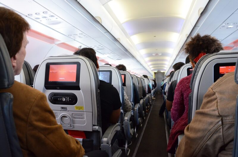 As 7 Vantagens de Viagens em Primeira Classe