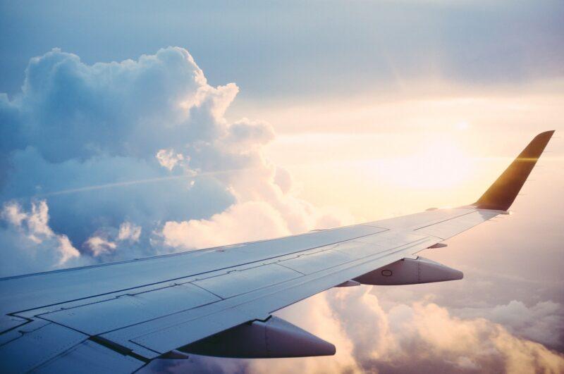 Como Aproveitar Passagens Aéreas no Black Friday