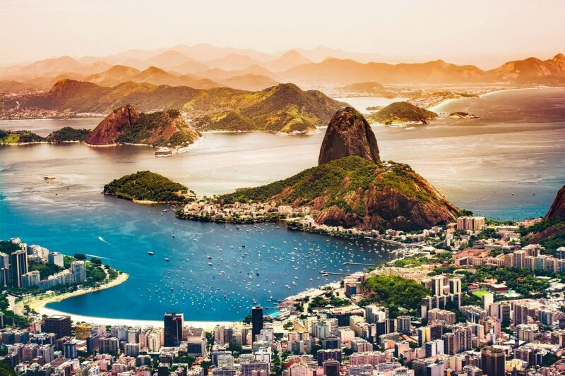 VIAGEM RIO DE JANEIRO CVC