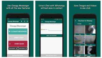 Como Clonar WhatsApp de alguém? Conheça o melhor aplicativo!