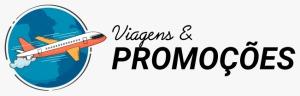 Início | Viagens & Promoções – Viagens Aéreas e Pacotes Promocionai