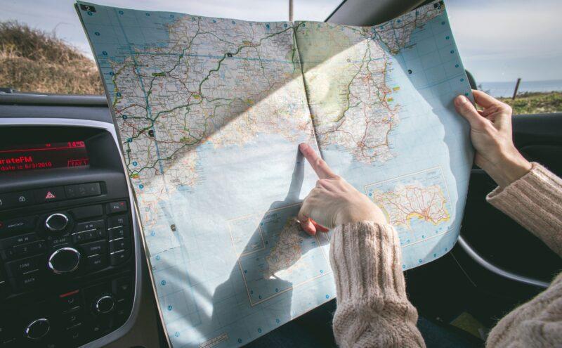 Como saber se meu carro está bom para viajar?